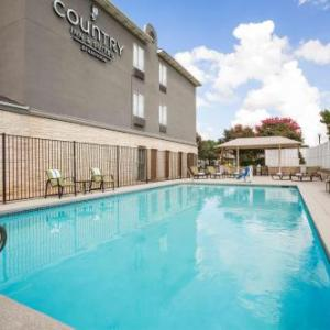Country Inn & Suites By Carlson, Austin North (Pflugerville), Tx