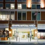 Hotels near George Washington Masonic National Memorial - Aloft Washington National Harbor