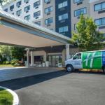 Accommodation near Stony Brook University - Holiday Inn Express Hauppauge-Long Island