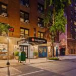 Accommodation in New York City - Best Western Plus Hospitality House