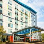 Hotels near Morris Mechanic Theatre - Aloft Arundel Mills