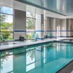 Accommodation near Scope Arena - Residence Inn Norfolk Downtown
