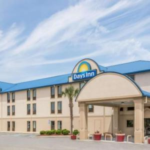 Hotels near UGA Tifton Campus Conference Center - Days Inn Tifton