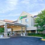 Holiday Inn Express Hotel & Suites Chicago-Deerfield/Lincolnshir