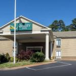 Bradley Theatre Accommodation - Days Inn Phenix City - Ft. Benning