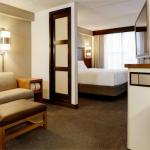 Jiffy Lube Live Accommodation - Hyatt Place Chantilly Dulles Airport South