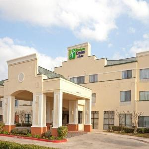 Holiday Inn Express Hotel & Suites Austin Round Rock