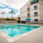 East Lake High School Chula Vista Hotels - Quality Suites San Diego Otay Mesa