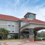 Accommodation near Henderson Stadium - La Quinta Inn & Suites Macon West