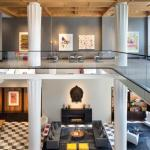 Hotels near Lifestyle Communities Pavilion - Le Meridien Columbus, The Joseph