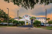 Fairfield Inn And Suites By Marriott Sarasota Lakewood Ranch Image