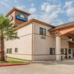 Days Inn Dickinson Tx