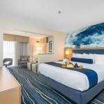 Accommodation near Sleep Train Amphitheatre Chula Vista - Best Western Plus Marina Gateway Hotel