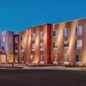 Hotels near Arches National Park - Fairfield Inn And Suites By Marriott Moab
