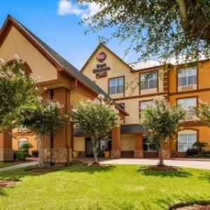 Best Western PLUS Hobby Airport Inn and Suites in Houston