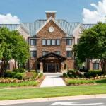 Staybridge Suites Ballantyne
