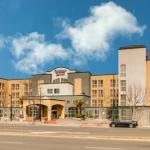 Fairfield Inn & Suites By Marriott Sfo Airport/millbrae