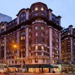 Lincoln Center for the Performing Arts Accommodation - Hotel Belleclaire