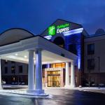 Holiday Inn Express Milwaukee North - Brown Deer/Mequon