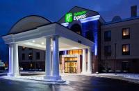 Holiday Inn Express Milwaukee North - Brown Deer/Mequon Image