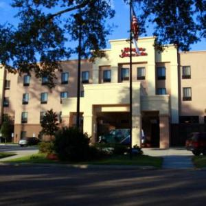 Le Triomphe Golf & Country Club Hotels - Hampton Inn & Suites Lafayette, La