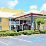 Coleman Coliseum Accommodation - Centerstone Inn Tuscaloosa
