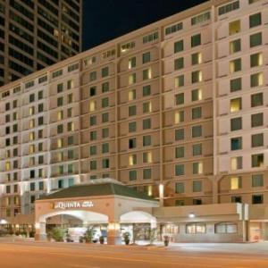 Arkansas State Fairgrounds Hotels - La Quinta Inn & Suites Downtown Conference Center