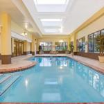 Wingate By Wyndham Mooresville - Charlotte Metro Area