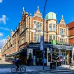 Accommodation near Eventim Apollo - Express By Holiday Inn Hammersmith