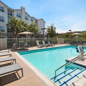 Residence Inn By Marriott Rancho Bernardo / Scripps Poway