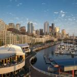 Hotels near WaMu Theater - Marriott Seattle Waterfront