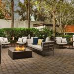 The Abbey Orlando Hotels - Courtyard by Marriott Orlando Downtown