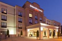 Springhill Suites By Marriott Tarrytown Greenburgh Image