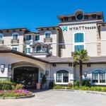 Hotels near USS Potomac - Hyatt House San Ramon