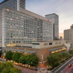 KFC Yum Center Hotels - Marriott Louisville Downtown