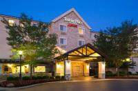 Towneplace Suites By Marriott Bentonville