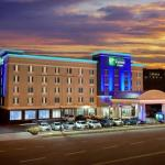 Neyland Stadium Accommodation - Holiday Inn Express & Suites Knoxville West - Papermill Dr