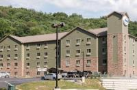 Suburban Extended Stay Hotel Morgantown Image