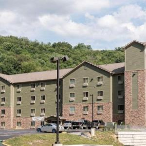 Suburban Extended Stay Hotel Morgantown