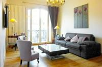 Apartment Boulevard De La Madeleine Paris