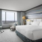 Accommodation near Target Center - Loews Minneapolis Hotel