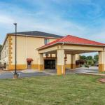 Days Inn Mocksville, Nc