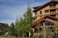 Teton Mountain Lodge Image