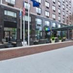 Accommodation near Pacha New York - Holiday Inn Express New York - Manhattan West Side