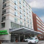 Hotels near First Niagara Center - Doubletree Club Buffalo Downtown