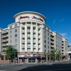 Orpheum Theatre Memphis Hotels - Hampton Inn And Suites Memphis-Beale Street