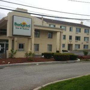 Budgetel Inn And Suites Glen Ellyn