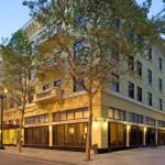 Accommodation near San Jose Convention Center - Four Points By Sheraton San Jose Downtown