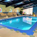 Days Inn And Suites - Niagara Falls, Centre St., By The Fall