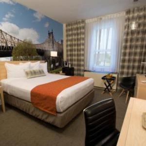 Hotels near Landmark on Main Street - Adria Hotel And Conference Center
